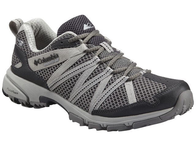 Columbia Mountain Masochist III Outdry Shoes Men stratus/dove